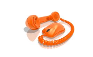 Aspettare la telefonata del cliente